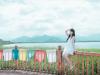 「照片调色」3种日系风格调色法,打造小清新美感