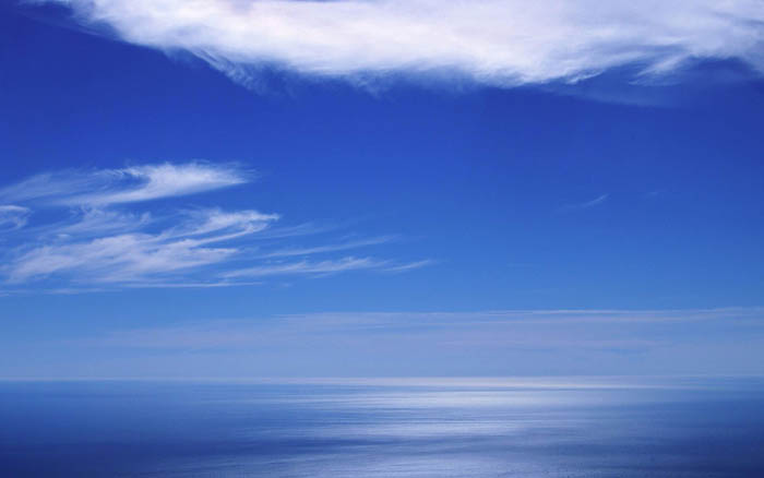 利用PS通道抠图,更换天空背景教程