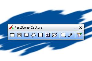 FastStone Capture 9.0官方中文绿色免安装版