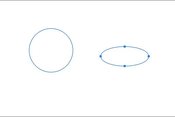PS椭圆工具使用教程