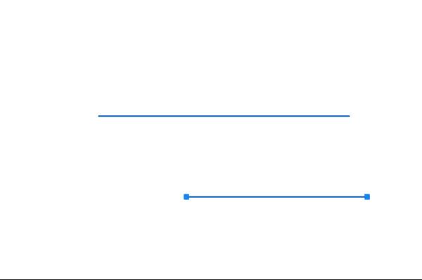 PS直线工具使用教程