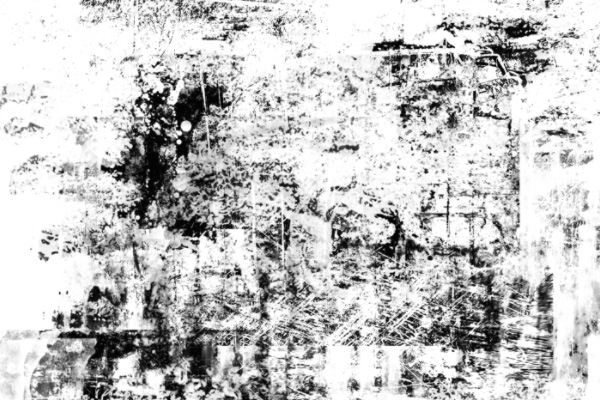 残破墙壁纹理效果PS笔刷